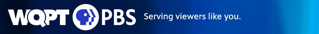 Return to WQPT PBS website.